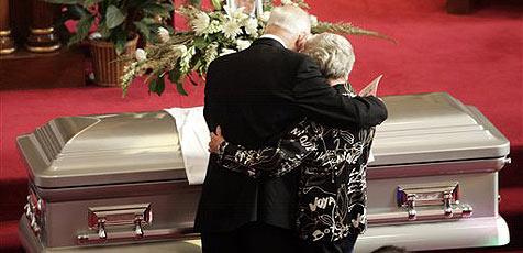 Online-Dienst für Begräbnisvideos gestartet