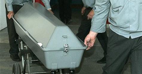 80-Jähriger auf Bauernhof in den Tod gestürzt