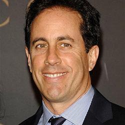 Jerry Seinfeld überschlug sich mit Oldtimer