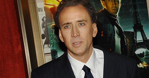 Gericht: Nicolas Cage hat keinen Hund gestohlen