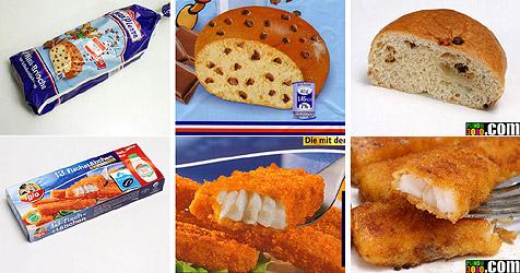 Kunstprojekt vergleicht Werbung mit der Realität (Bild: pundo3000.com)