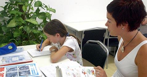 Riesiger Preisunterschied bei Nachhilfestunden (Bild: Birbaumer)