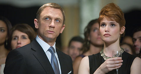 """Bond"" Daniel Craig muss am Set Absätze tragen (Bild: Danjaq, LLC, United Artists Corporation and Columbia Pictures)"