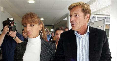 Dieter Bohlen will wieder heiraten