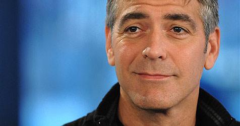 George Clooney enthüllt seine Bettgefährtinnen