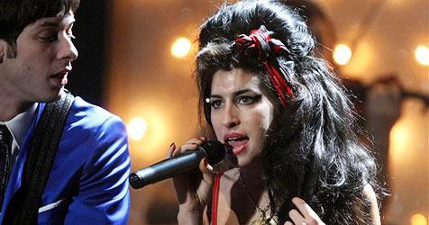 """Keine """"Bond""""-Filmmusik von Amy Winehouse"""