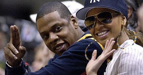 Ist Beyonce Knowles etwa schwanger?