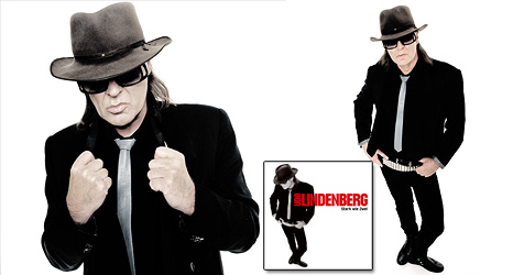 Kultrocker Udo Lindenberg im krone.at-Interview