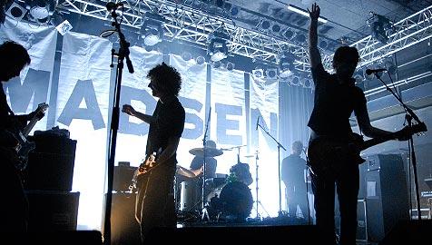 Madsen live in Wien (Bild: Andreas Graf)