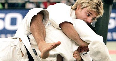 Paischer zum Auftakt der Judo-WM gescheitert