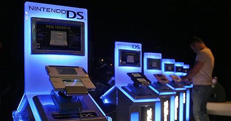 Gerüchte um neuen Nintendo DS