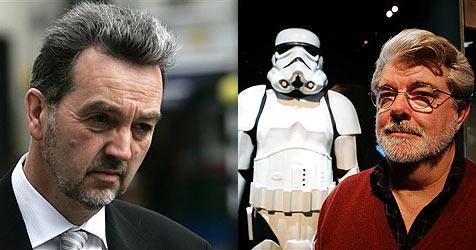 """Kampf um Helme der """"Stormtroopers"""" vor Gericht"""