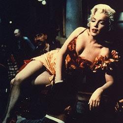 Marilyn-Monroe-Sexfilm soll eine Fälschung sein