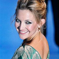Die Schönste der Schönen heißt Kate Hudson