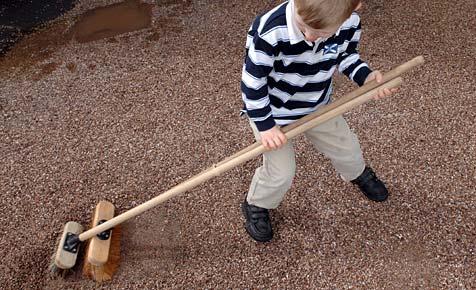 Fünfjähriger meldete in Großbritannien Patent an
