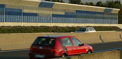 Streit um Lärmschutz: Autobahn-Blockade angedroht (Bild: Joachim Maislinger)