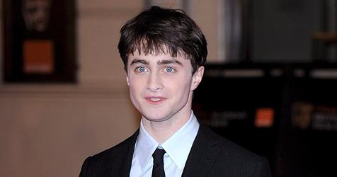 Daniel Radcliffe sucht schöne Unbekannte