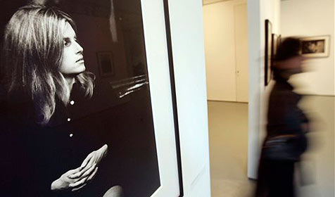 Paul McCartney würdigt Linda mit Ausstellung