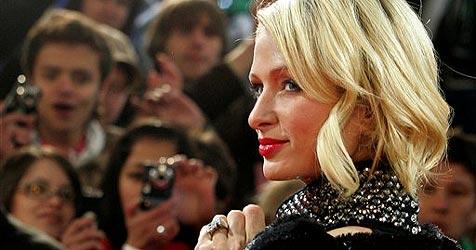 Paris Hilton hat Onkel mit ¿Bierdosen¿-Penis