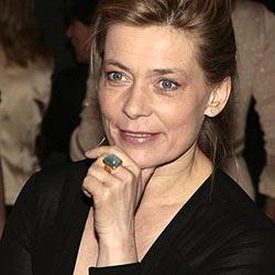 Schauspielerin Barbara Rudnik hat Krebs