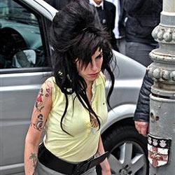 Winehouse verzichtet auf Berufung gegen Urteil