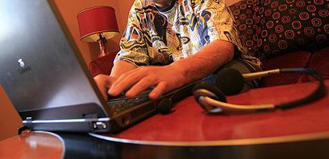 Filesharer-Laptop erfreut deutsche Behörden