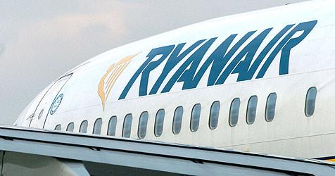 Ryanair sucht Vorschläge für neue Gebühren (Bild: EPA)