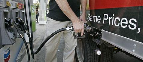 US-Amerikaner beten für billigeres Benzin