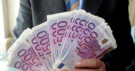 31.000 Euro Gewinn pro Mitarbeiter (Bild: Andi Schiel)