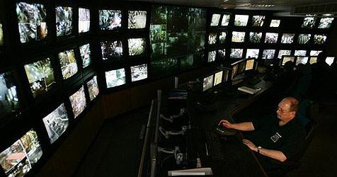 """Videoüberwachung in London """"ist ein Fiasko"""""""