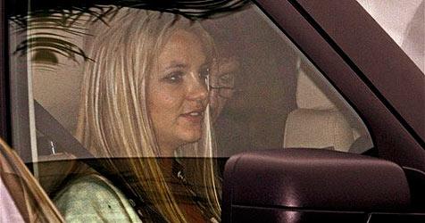Britney Spears bekommt mehr Zeit mit Kindern