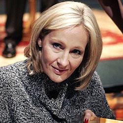 Medien dürfen kein Foto von Rowling-Sohn zeigen