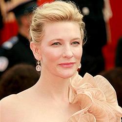 Cate Blanchett mit Traumfigur in Cannes