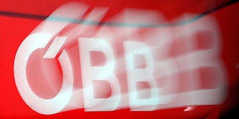 ÖBB-Fahrplan 2010 von Bauprojekten stark beeinflusst (Bild: APA/HERBERT PFARRHOFER)