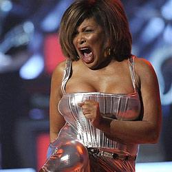 """Die """"Krone"""" holt Tina Turner nach Wien!"""