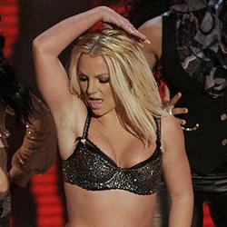 Britney Spears Comeback-Show in Las Vegas