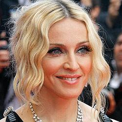 """Madonna: """"Adoption so schmerzhaft wie Geburt"""""""