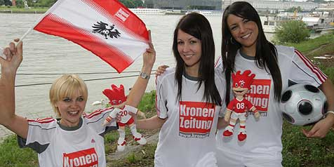 FAN TOUR bringt WM-Revanche nach Hinterstoder (Bild: Chris Koller)