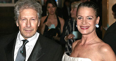 Barbara und Bernd Herzsprung sind geschieden
