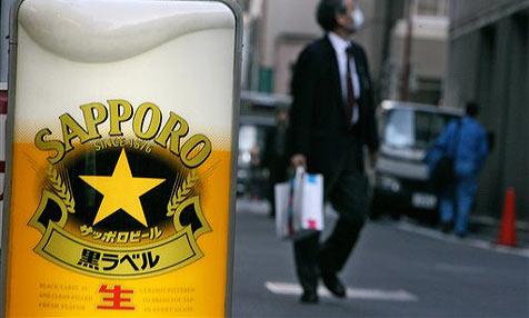 Brauerei produziert außerirdischen Gerstensaft
