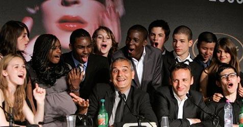 Darsteller des Cannes-Siegerfilms illegal im Land