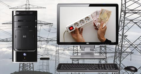 So wird dein PC umweltfreundlicher!