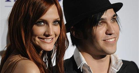 Ashlee und Pete bestätigen Schwangerschaft
