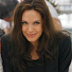 """Angelina Jolie: """"Für meine Kinder töte ich!"""""""
