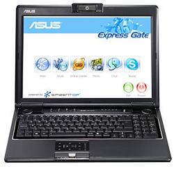 "Asus stattet neue Laptops mit ""Splashtop"" aus"
