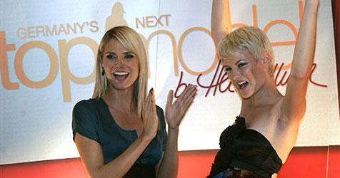 "Jenny Hof ist ""Germany""s Next Topmodel"""