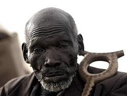 Ältester Schüler der Welt muss ins Altersheim (Bild: AFP)