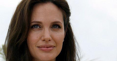 Briten finden Angelina Jolie einfach nur nervtötend