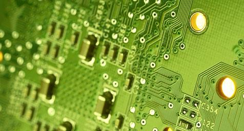 IBM und Samsung wollen gemeinsam neue Chips erfinden (Bild: © [2008] JupiterImages Corporation)