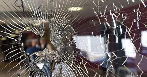 Polizei macht Einbrecher-Duo dingfest (Bild: AP Images)